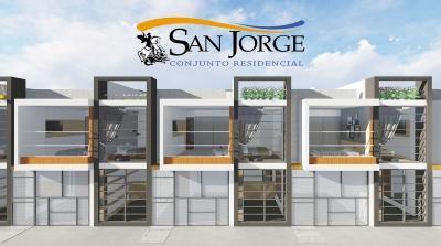 casa independienrte San Jorge