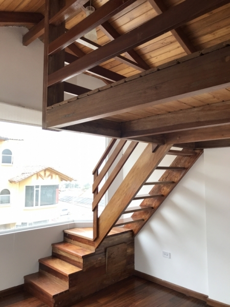 Cómoda casa en conjunto privado tranquilo y seguro