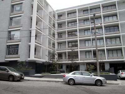 Alquiler Suite en Quito