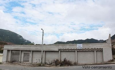 Terreno La Marca, mejor zona de la Mitad del Mundo,área de 980m2, plano, con cerramiento $78.000 2353232, 0997592747, 0992758548