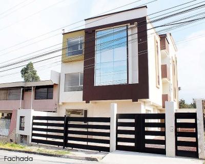 Departamento Quito, sector Pusuqui, cerca a Esmil, por estrenar, buenos acabados $120.000 Inf: 2353232, 0997592747, 0992758548