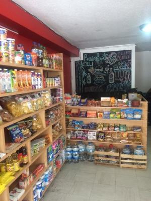Mini market Bamboo deli