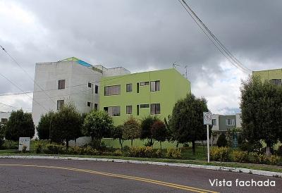 Departamento Conjunto Dos Hemisferios, 2 dormitorios, Oportunidad $45.000 Ventas: 2353232, 0997592747, 0992758548