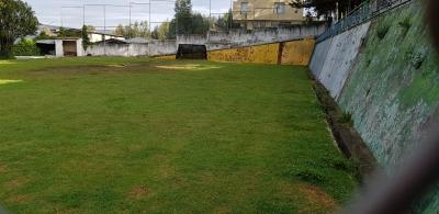 Terreno de Venta Sector Santa Lucía Alta. Para constructores!