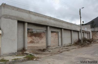 Terreno La Marca, con cerramiento 490m2 de construcción $42.000 Ventas: 2353232, 0997592747,0992758548