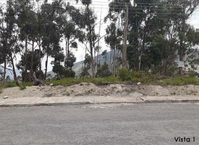 Vendo terreno La Marca, mejor urbanización de la Mitad del Mundo,490m2 $38.000 Ventas: 2353232, 0997592747,0958838194