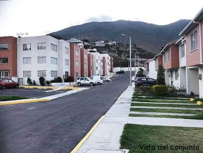 La Campiña, Pomasqui, arriendo departamento de 3 dormitorios,2 baños $285 Inf: 2353232,0997592747,0958838194