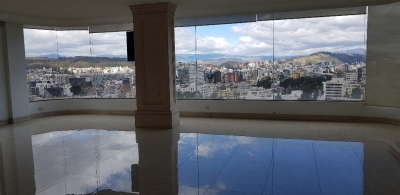 Penthouse de Arriendo Quito Tenis