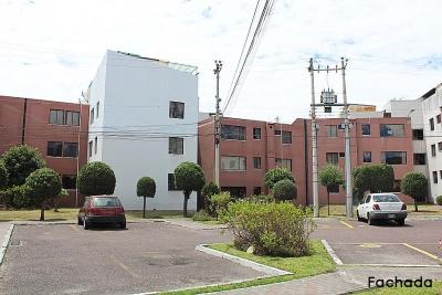 Arriendo departamento conjunto Dos Hemisferios,3 dormitorio,primer piso $280 incluye el condominio 2353232,0997592747,0958838194