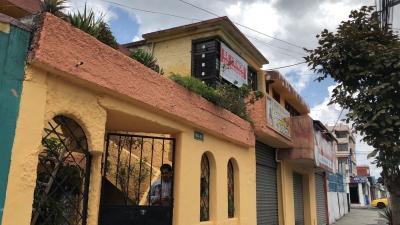 VENDO HERMOSA PROPIEDAD AL NORTE DE QUITO PRECIO NEGOCIABLE $200.000
