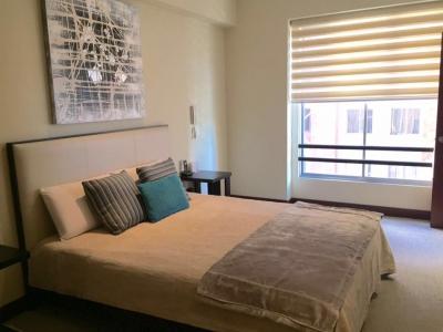 Hermosa Suite Zona Preferencial