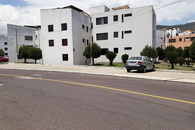 Departamento dos Hemisferios, de aquiler, 2 dormitorios , tercer piso, ampliado $250 Inf: 2353232,0997592747,0958838194