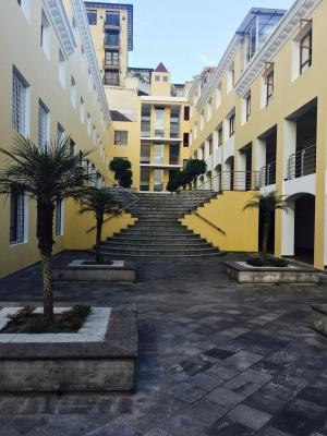 Departamento Duplex - Centro de Quito
