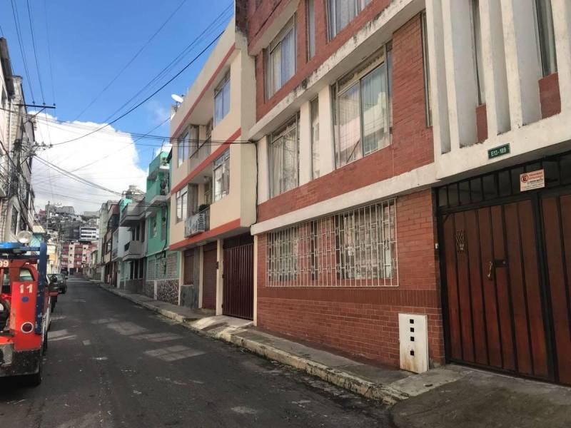 Departamento muy amplio mas 2 Suites de venta sector Vicentina