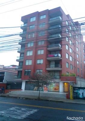 Departamento 12 de Octubre, cerca al Supermaxi, edificio Zon $78.000 2353232,0997592747,0958838194