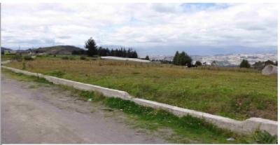 Vendo lote de terreno de 1000 m2 en Hacienda Cachuqui de Moncayo
