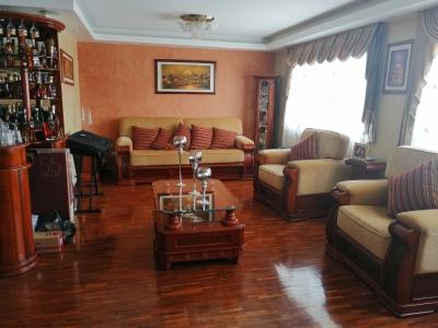 Pent house en venta el Batan