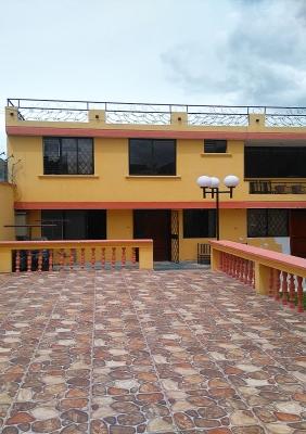 San Antonio de Pichincha , arriendo departamento planta baja $230 , personas nacionales 2353232, 0997592747,0958838194