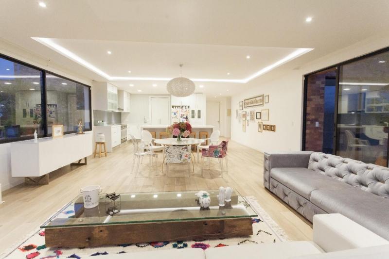 Espectacular departamento de Lujo en Cumbayá 3 dormitorios $485000