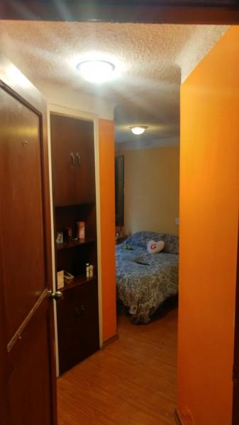 DEPARTAMENTO 97MTRS2 2 Dorm, garaje bodega