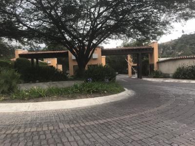 Lote plano ubicado en Urb. La Vina. Dentro de conjunto privado San Antonio de la VIÑA