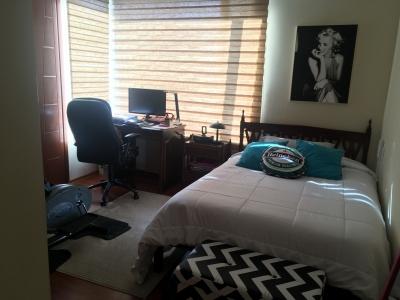 Suite moderna amoblada en el mejor sector de Quito