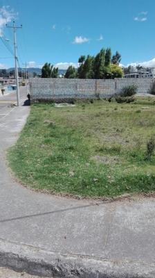 VALLE DE LOS CHILLOS - HERMOSOS TERRENOS EN LA URBANIZACIÓN BANCO DE FOMENTO A 5 MINUTOS DEL COLIBRÍ.