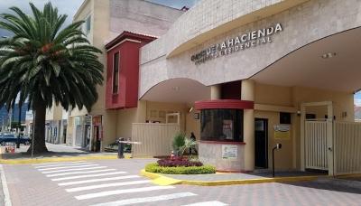 """VALLE DE LOS CHILLOS - ESPECTACULARES DEPARTAMENTOS EN """"OASIS DE LA HACIENDA"""" DESDE 74.000"""
