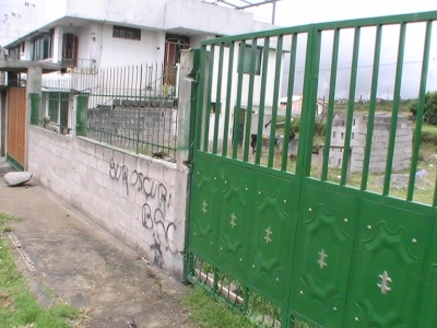 Terreno Cutuglagua - 300 M² - Sur De Quito Negociable