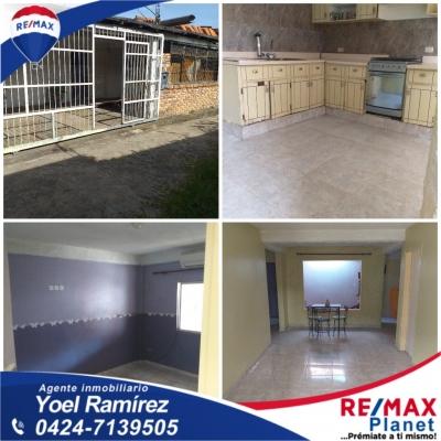 Oportunidad de Casa en Alquiler cerca de la ciudad y de nuestra frontera del Táchira