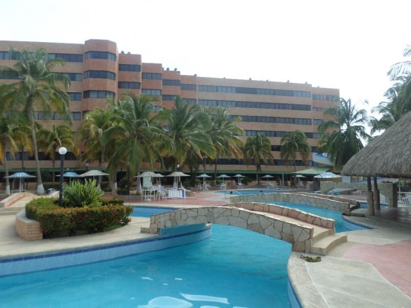 Tucacas - Apartamentos