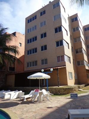 Lindo apartamento ubicado en Tucacas
