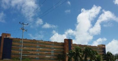 Apartamento en Res. Caribe - MGA-010