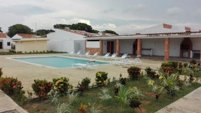 Casa en Res. Villa Los Juanes - MGC-003