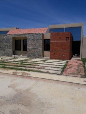 Casa en Res. Casas del Mar - MGA-006