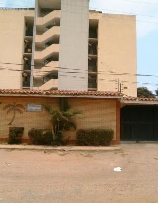 Apartamento en Urb. Tucacas - TPA-026