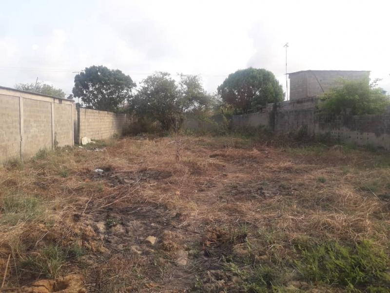 Venta de Terreno en Municipio Jose Lurencio Silva , En el sector Santa Rosa ,KM3 de la poblacion de Tucacas Edo Falcon