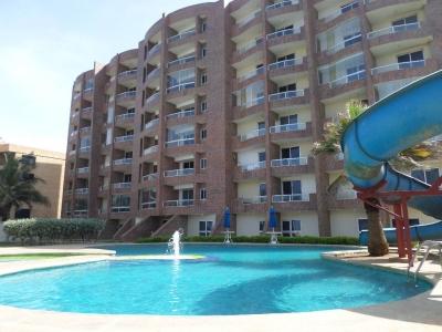 Re/max Vende Hermoso Apartamento con Planta Eléctrica Total en Tucacas