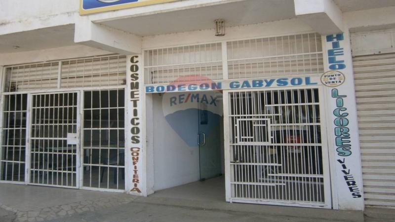 Tucacas - Locales Comerciales