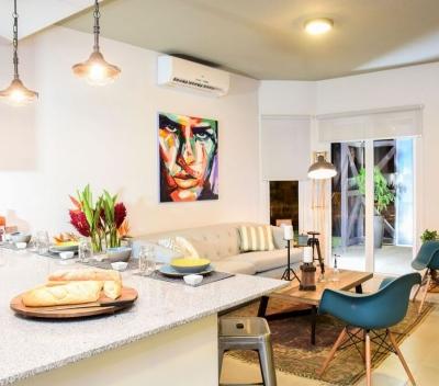 Apartamento en venta, en Heredia, con Vista y en Condominio. ID 8603