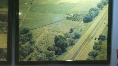 Vendo terreno de 6 Hectáreas, ubicado en Francisco Linares Alcántara, Sector Guerito, Via Maracay- Turmero,.