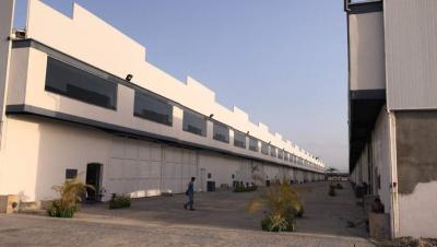 Centro Empresarial Intercomunal Center