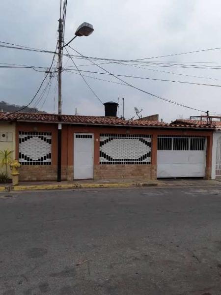 Intercomunal Turmero Maracay - Casas o TownHouses