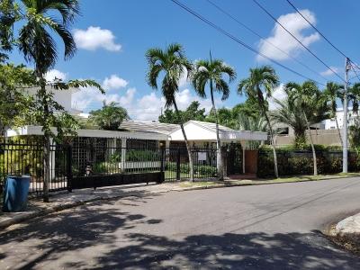 Se Vende Hermosa Residencia, Residencial El Campito, La Vega
