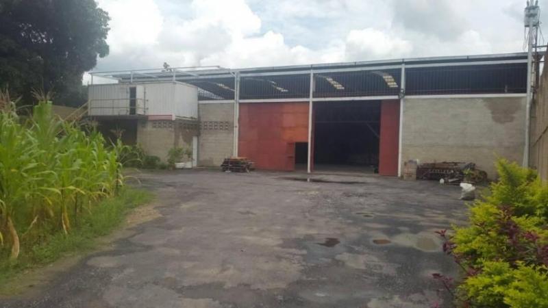 Yagua - Locales Industriales y Galpones