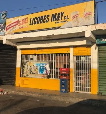 Local Comercial C.C. Fabiola Sector Sierra Maestra