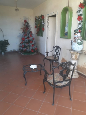 Alquilo casa en San Felipe