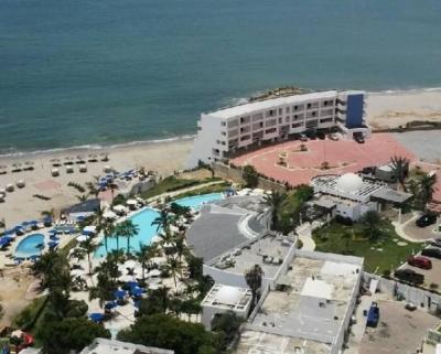Edificio Ocean Suites