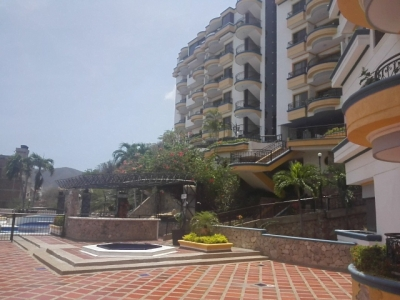 apartamento en venta vista Rodadero Santa Marta