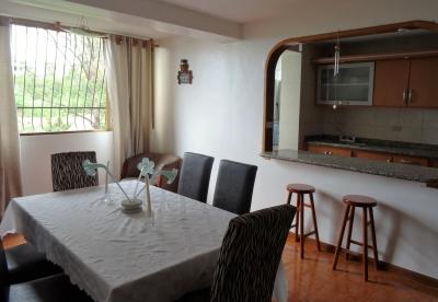 Apartamentto en Venta Colinas de Carrizal
